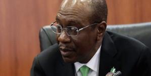 Senate confirms Emefiele as CBN governor for second term
