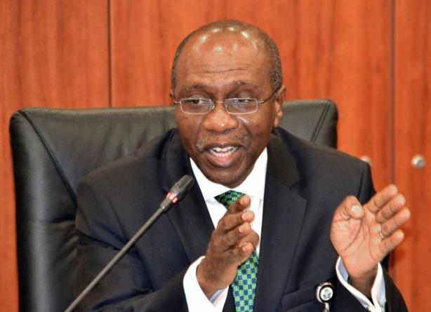 Economy: Emefiele seeks stronger efforts against global shocks