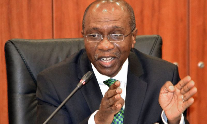 Emefiele woos Private Sector on job, wealth creation