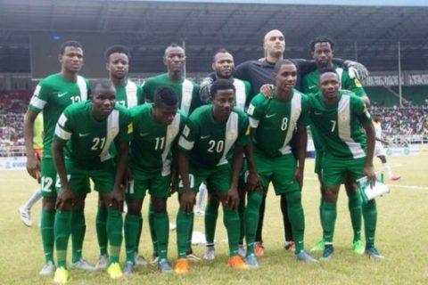 Nigeria's Super Eagles stun Argentina in Russia