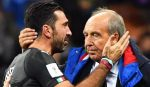 Four-time champions Italy to miss world cup