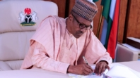 Buhari approves payment of minimum wage for workers earning below N30,000
