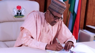 Buhari declines to sign Maritime University bill