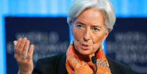 IMF projects gradual expansion for Nigeria's economy