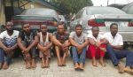 How company workers kidnapped, murdered their boss and collected N10m ransom