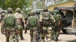 How Nigerian soldiers 'serially raped' 14 year old who escaped from Boko Haram