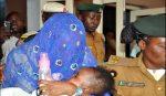 """Court denies bail to 'Husband Killer"""" Maryam Sanda"""