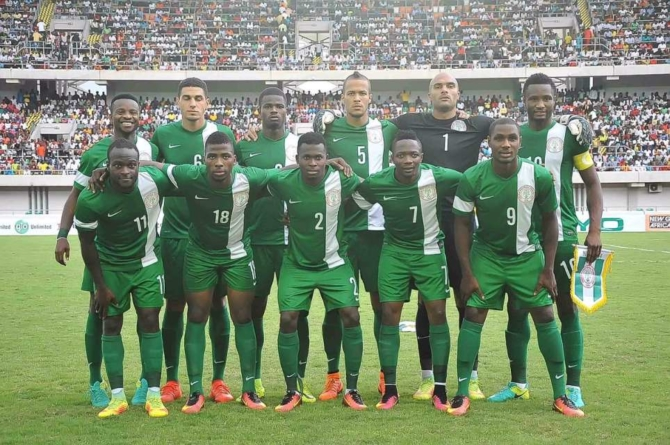 AFCON 2019: Super Eagles handed easy draw