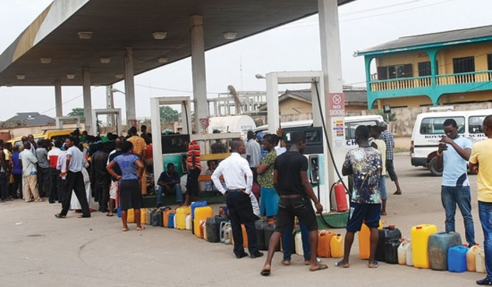 JUST IN: PENGASSAN suspends planned nationwide strike