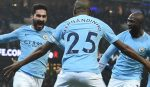 Unbeaten City breeze past Spurs