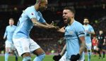 City open 11-point lead after win over United