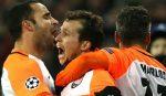 Shakhtar ends City's unbeaten 28 match run