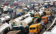 Presidency orders immediate clearance of Apapa gridlock