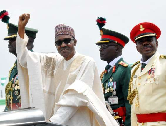 Buhari must re-contest,  Nothern governors insist