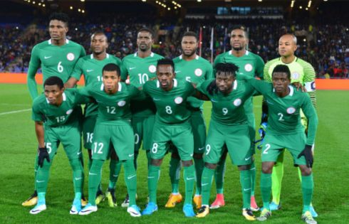 Morocco batters Nigeria to win African Nations Championship Title