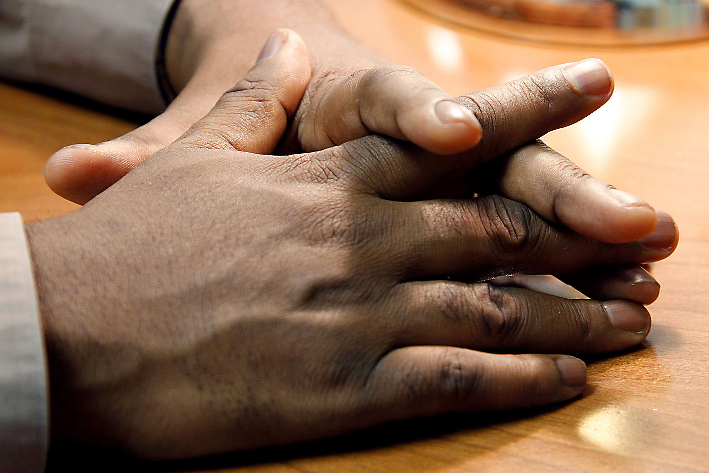 EU court sides with Nigerian in ruling against psychological test for homosexuals
