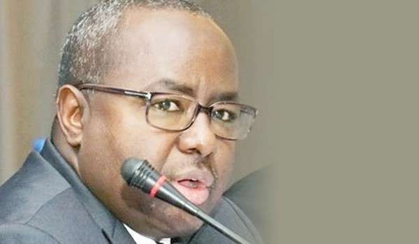 Panel recommends Gwarzo's dismissal from service and refund of N104m