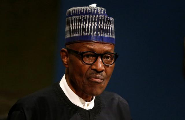 Buhari orders military to take charge over missing Yobe school girls