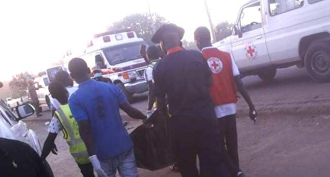 12 killed, 48 injured in Maiduguri suicide attack