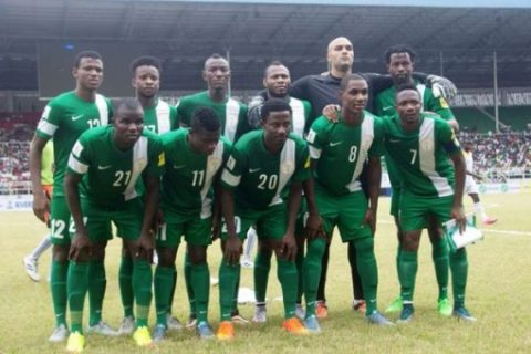 Super Eagles to play England at Wembley