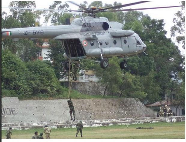 Army special forces deployed in Benue, Taraba, Nasarawa