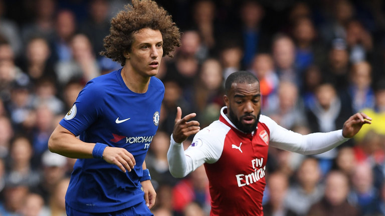 Arsenal 2- Chelsea 1, Gunners come from behind to reach Carabao Cup final