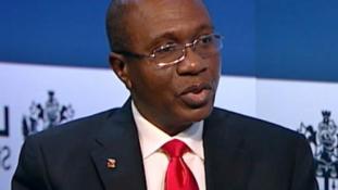 Buhari nominates Emefiele for second term as CBN governor