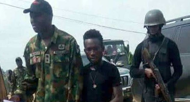 Military kill Karowei, Suspected Killer Of British Missionary