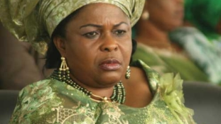 Court orders probe of demolition Patience Jonathan's property