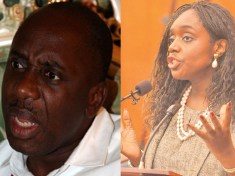 Adeosun, Ameachi seek to share $1billion import and export funds
