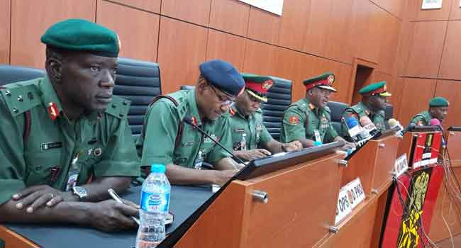 South-West governors invite army, police, OPC to security summit