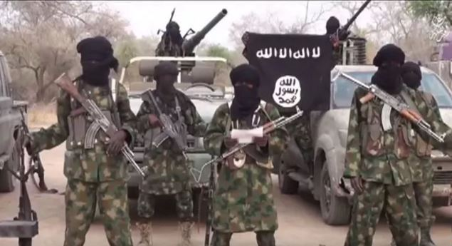Yobe state govt confirms over 50 Schoolgirls missing after Boko Haram attack