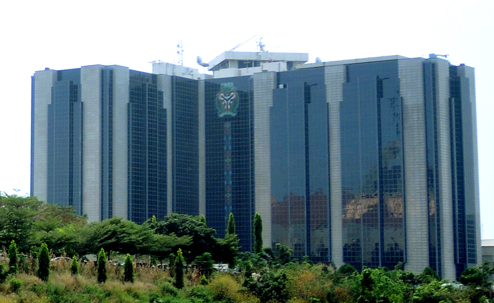 CBN pumps $210m in FOREX market