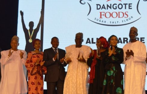 Dangote to build sugar plants in 6 states