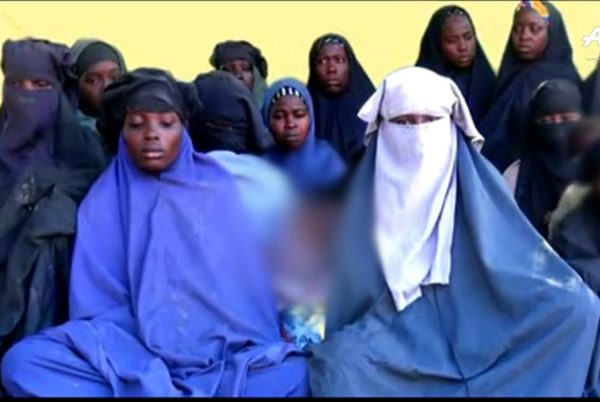 FG releases names of abducted Dapchi school girls (full list )