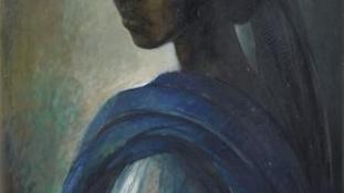 Ben Enwonwu's  princess Tutu's paint sells for African record N508million