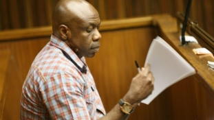 For four years, i have been fed with bread only, Okah cries out from S/African prison