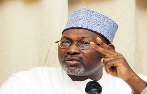 National Assembly can't alter election sequence- Jega