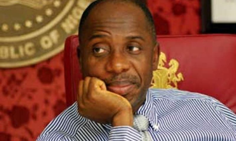 There is corruption in Buhari's govt but not like the looting under Jonathan-Amaechi