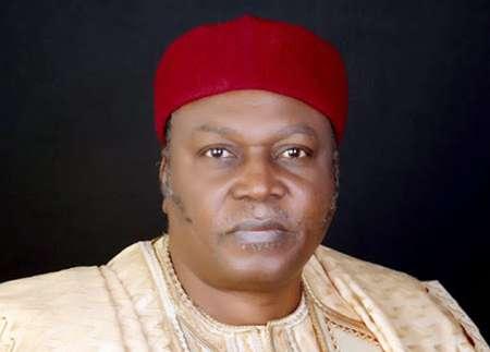 PDP'S Ishaku re-elected in Taraba state
