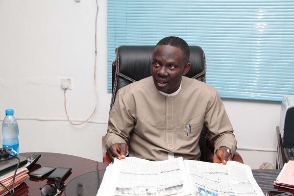 Police declare Kassim Afegbua wanted over statement by IBB