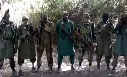 Yobe school Boko Haram attack: 'Many girls are missing' – Escapee schoolgirl