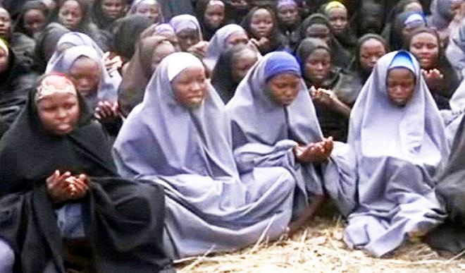 Chibok girls' abductor bags 15 years jail sentence