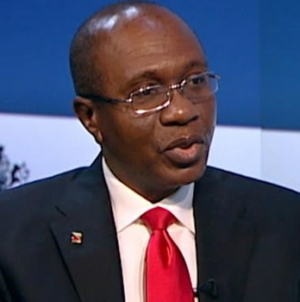 How Nigeria emerged from recession- Emefiele