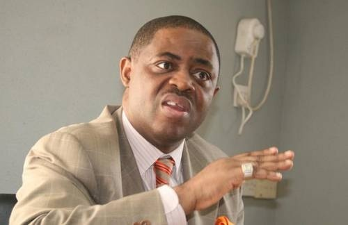 I have heart- related ailment, not disease – Fani-Kayode