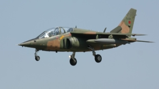 NAF destroys Boko Haram's command and control centre in Sambisa forest