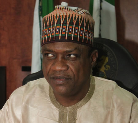 Yobe governor, Army, Police deny report of rescued Dapchi  school girls