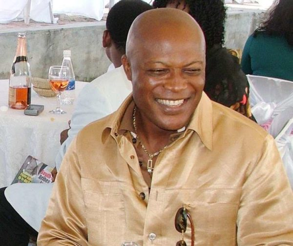 Notorious Fraudster Nwude trying to sell FG's land denied bail
