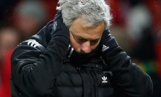 Jose Mourinho looking outdated – Chris Sutton