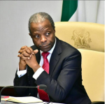 Jonathan shared N150bn two weeks before 2015 general election- Osinbajo